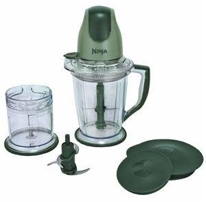 Ninja QB900B Master Prep Revolutionary Food and Drink Maker, Gray