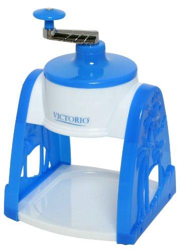 Victorio VKP1101 Snow Cone Maker/Ice Shaver