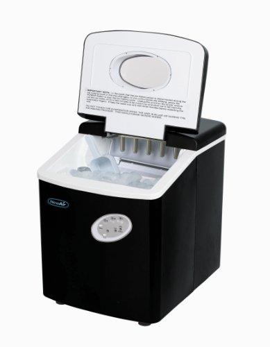 NewAir AI100BK Portable Icemaker